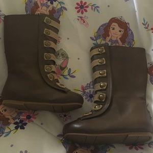 Joyfolie Shoes - Joyfolie military boots